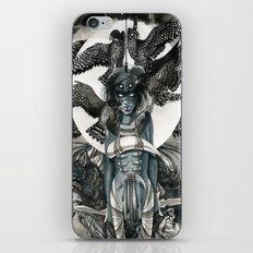 Peregrine  iPhone & iPod Skin