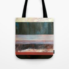 Chicago Winter Tote Bag