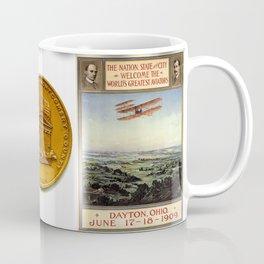 Wright Brothers Mug Coffee Mug