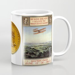 Wright Brothers Mug Coffee Mug