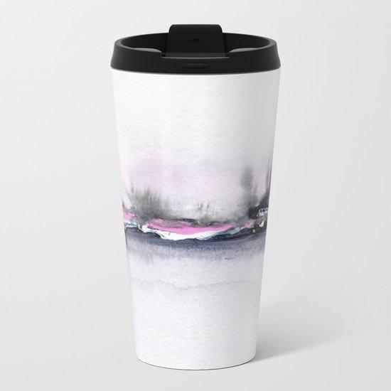 CW04 Metal Travel Mug