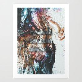 mesa 04 Art Print
