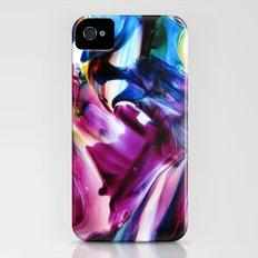 Lux iPhone (4, 4s) Slim Case