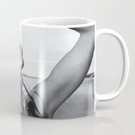 Sandy Dune Nude 1001 Babe Coffee Mug
