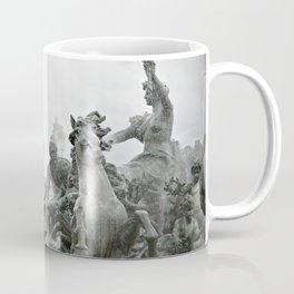Fontaine à Bordeaux Coffee Mug