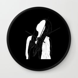 Days Are Gone Wall Clock