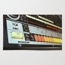 Bassqueen TR 808 Rug