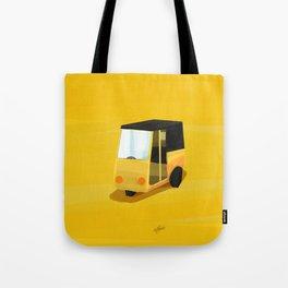 Keke Tote Bag