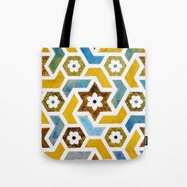 Moroccan Bliss #society6 #decor #buyart Tote Bag