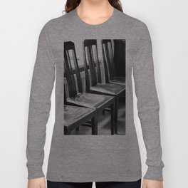 chairs Old Long Sleeve T-shirt