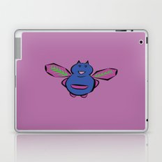 Cute Monster Laptop & iPad Skin