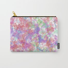 see that pastel mess Carry-All Pouch