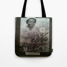 Guerilla Clone A-Side Tote Bag
