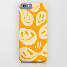Liquify Honey iPhone Case
