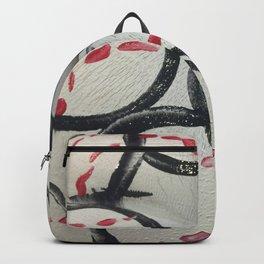 Baseball Season - Body Paint Backpack