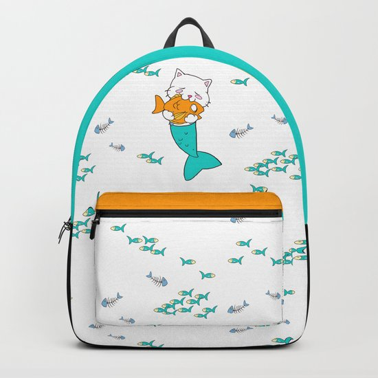 mercat Backpack