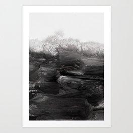 NH0 Art Print
