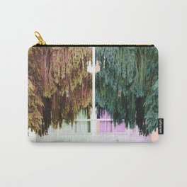 Willow Curtains Carry-All Pouch