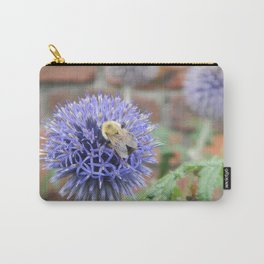 BEElutiful Thistle Carry-All Pouch