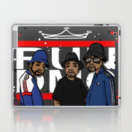 Get Down with the Kings Laptop & iPad Skin