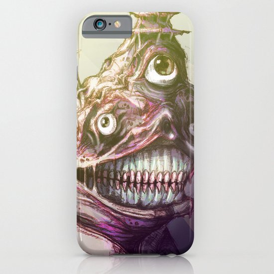"""Holy One"" iPhone & iPod Case"