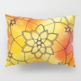 Pitter Pattern 8 Pillow Sham