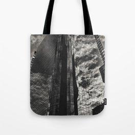 Scraper 001 Tote Bag