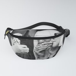 Smoking Nun // 2 Fanny Pack