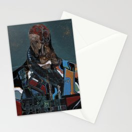 MAGELLAN Stationery Cards