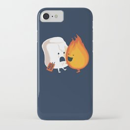 Friendly Fire iPhone Case