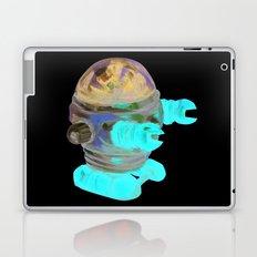 Danger, Danger Laptop & iPad Skin