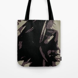 Dark Willow Tote Bag
