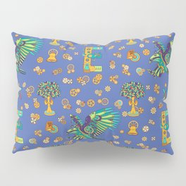 Eagle, cool wall art for kids and adults alike Pillow Sham