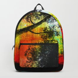Spirit of Tree Backpack