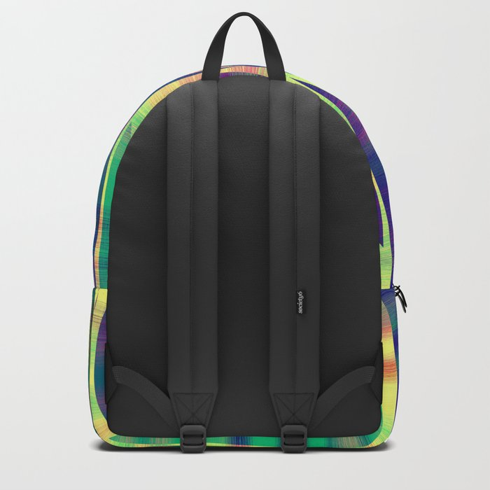 Seaweed Backpack