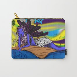 Ambivalent Carry-All Pouch