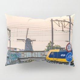 Sunrise Commute Pillow Sham