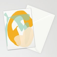 Matisse Shapes 7 Stationery Cards