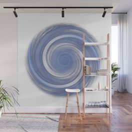 Pure Energy Vortex Wall Mural