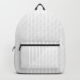 Combination 3 Backpack