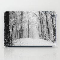lonely iPad Cases featuring Lonely... by NDTank