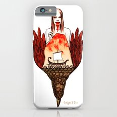 Metamorphoses of Philomela Slim Case iPhone 6s