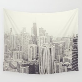 Chicago2 Wall Tapestry