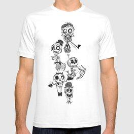 Bone Heads T-shirt