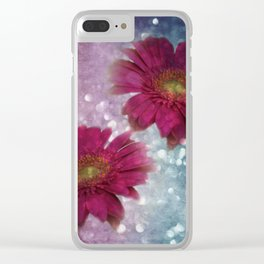 the last summerdays -7- Clear iPhone Case