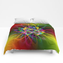 Abstract perfection - 102 Comforters