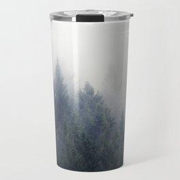 I Don't Give A Fog Travel Mug