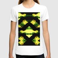 reggae T-shirts featuring Reggae Fields by Stoian Hitrov - Sto