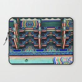 Gyenbokgung detailing Laptop Sleeve