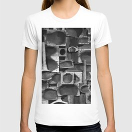 Glass Blower Molding T-shirt